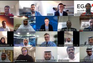 UAE - MoIAT partners - World Economic Forum- platform - Techxmedia