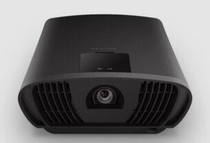 Viewsonic X100–4K+ Projector - techxmedia