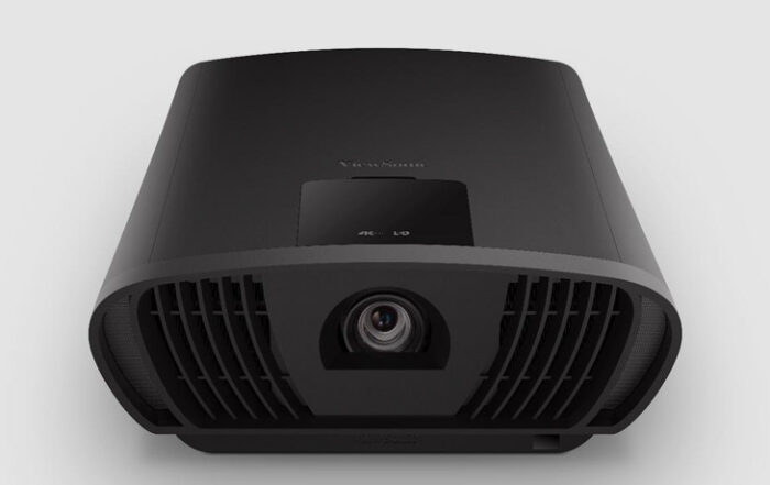 Viewsonic X100–4K+ Projector - techxmedia