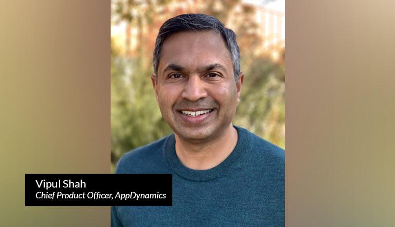 Vipul-Shah,-chief-product-officer,-AppDynamics - techxmedia