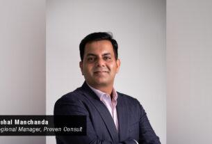 Vishal Manchanda- Regional Manager- Proven Consult - techxmedia