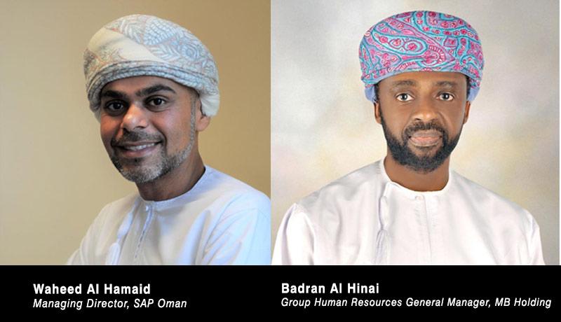 Waheed Al Hamaid- Managing Director- SAP Oman - TECHXMEDIA
