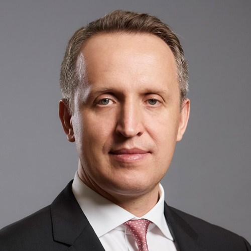 Wojciech Bajda- Vice President - Head of Gulf Council Countries - Ericsson - techxmedia
