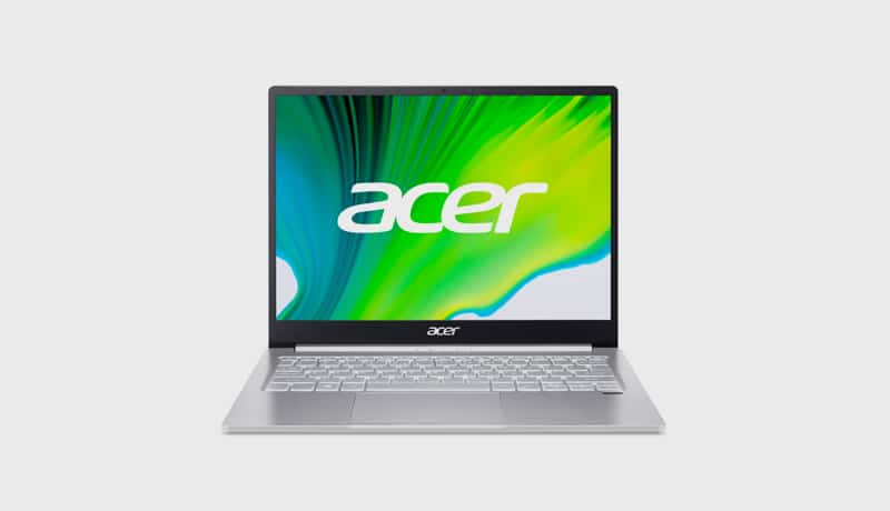 acer - Swift 5 - Swift 3 - notebook - techxmedia