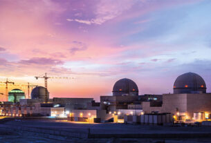 Barakah Nuclear Power Plant - techxmedia