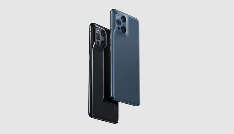 camera smartphones -OPPO-- microscopic magnification - techxmedia