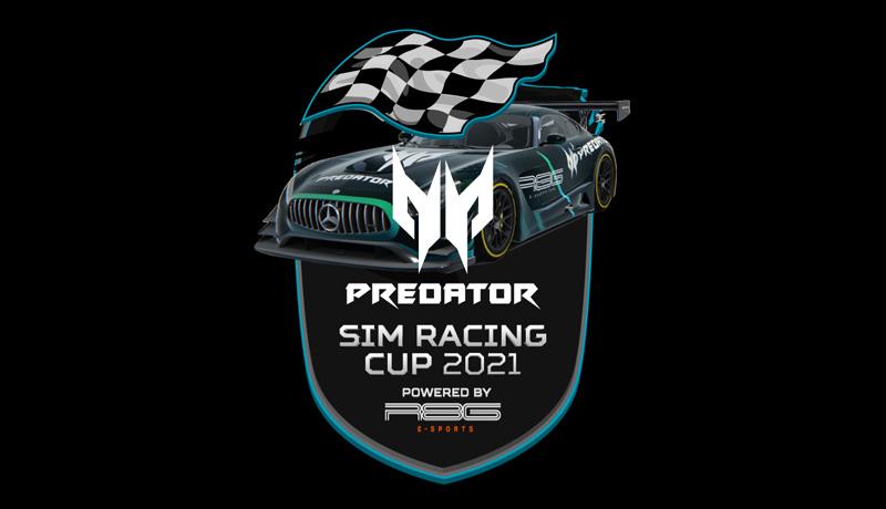 inside- Acer - Predator Sim Racing Cup 2021 - techxmedia