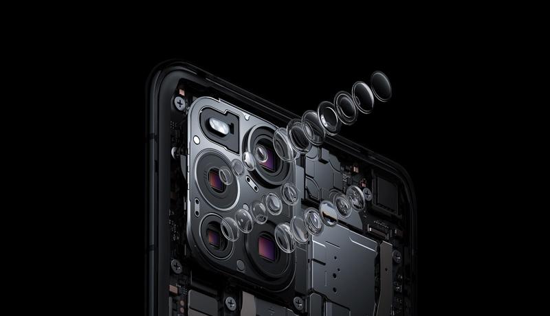 microscopic magnification - camera smartphones -OPPO- - techxmedia
