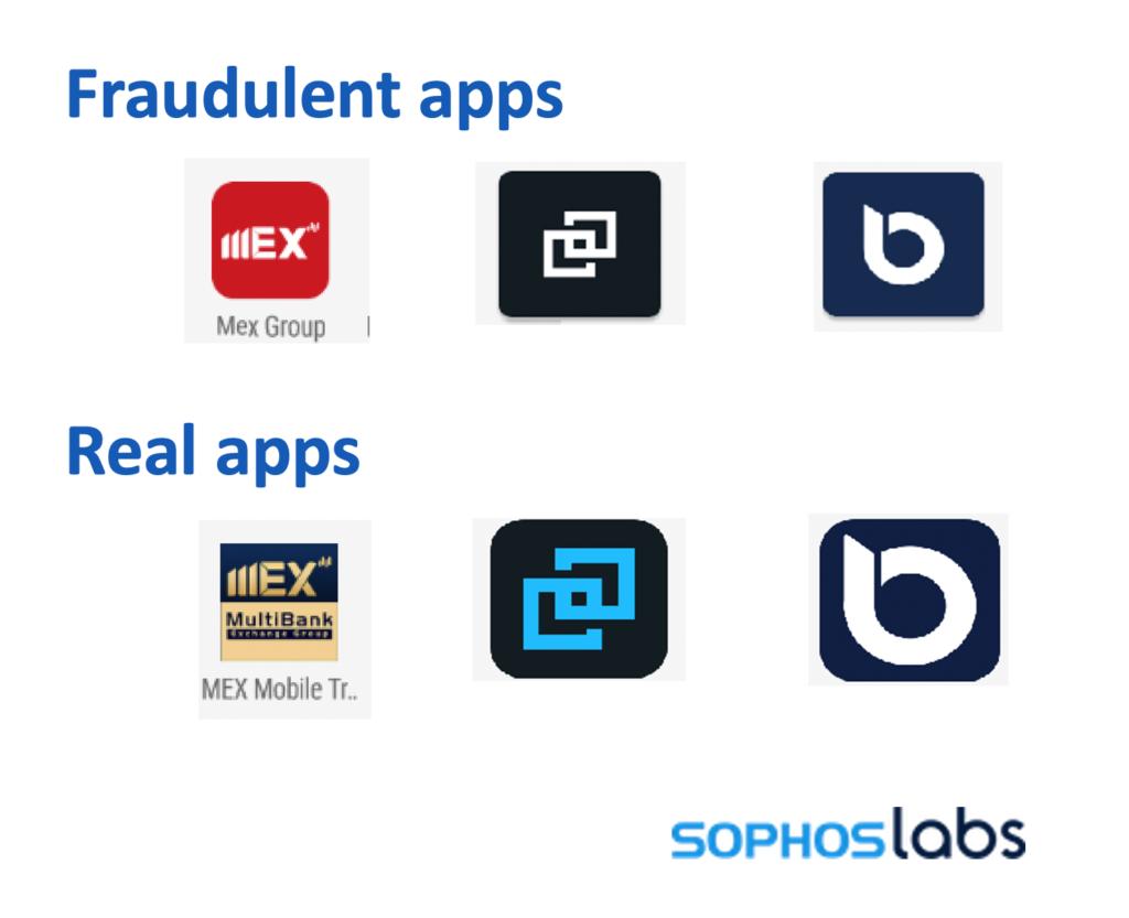 fake apps - techxmedia