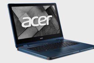 Acer - ENDURO Urban notebook - tablet - techxmedia