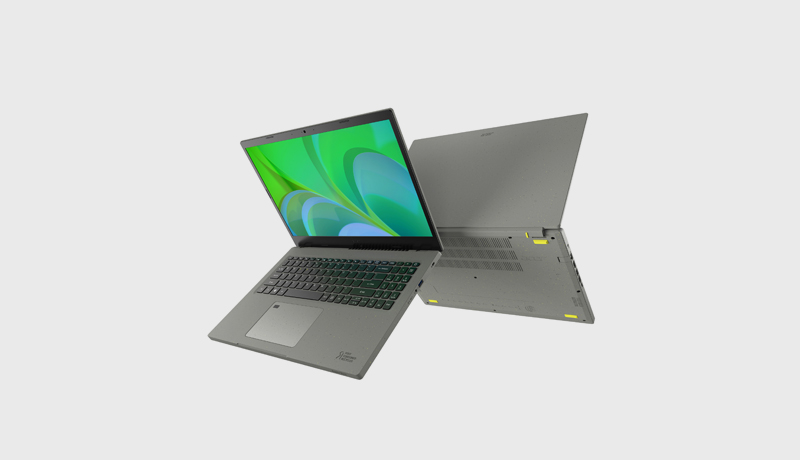 Acer Group - RE100 initiative - TECHXMEDIA