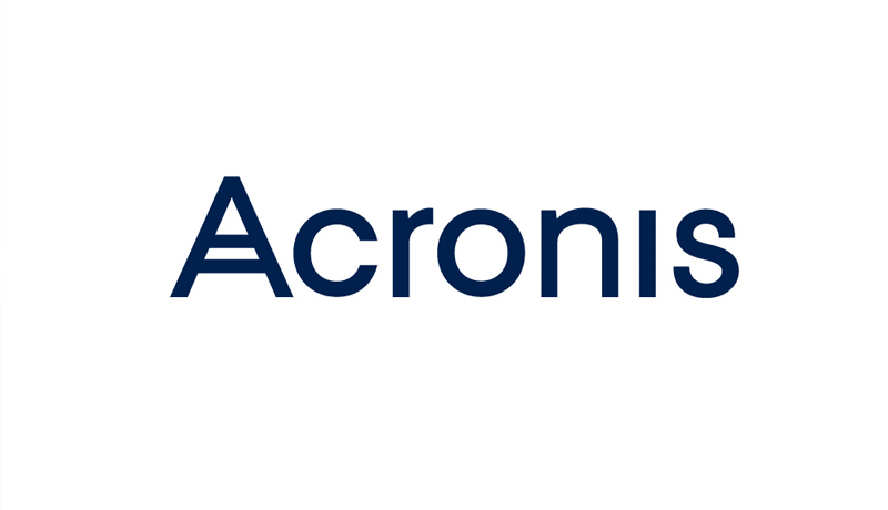 Acronis cyber protection - data security - Europe's current football champions - techxmedia