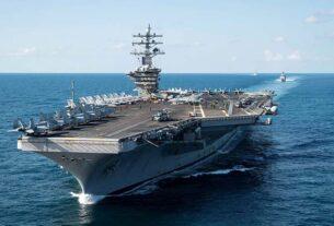 AircraftCarrier - Lockheed Martin- techxmedia