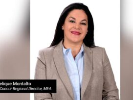 Angelique Montalto- SAP Concur Regional Director- Africa and Middle East - techxmedia