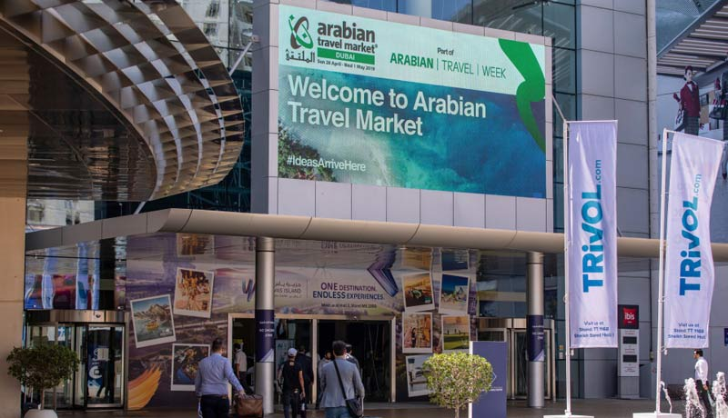 Arabian Travel Market - techxmedia