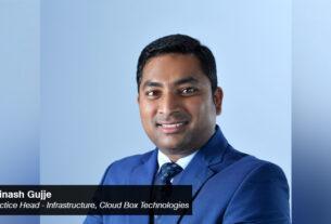 Avinash Gujje - Practice Head – Infrastructure - Cloud Box Technologies - techxmedia