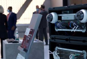 BEACON RED - Quali - cyber solutions - GCC Region - TECHXMEDIA