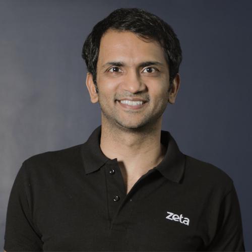 Bhavin Turakhia - CEO - Co-founder - Zeta - techxmedia