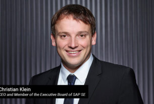 Christian-Klein,-CEO-and-Member-of-the-Executive-Board-of-SAP-SE - techxmedia