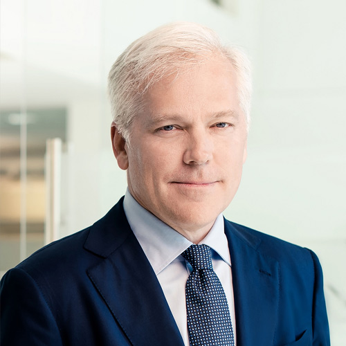 Christopher McDonald- Chief Executive Officer- Lamprell - TECHXMEDIA