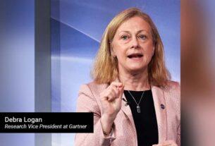 Debra-Logan,-distinguished-research-vice-president-at-Gartner - techxmedia
