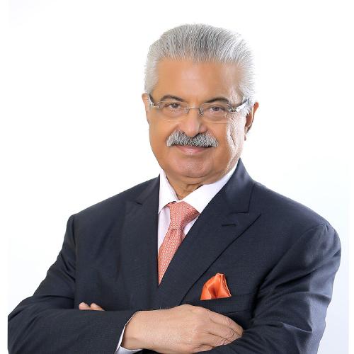 Deepak Babani- Vice Chairman - Eros Group. - techxmedia
