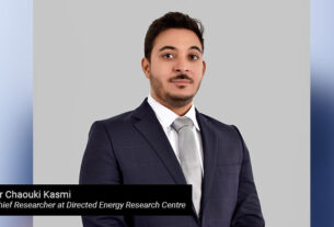 Dr-Chaouki-Kasmi,-Chief-Researcher-at-Directed-Energy - techxmedia