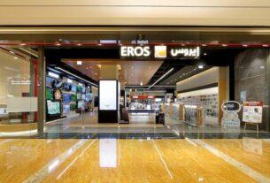 Eros Group - brand portfolio - techxmedia