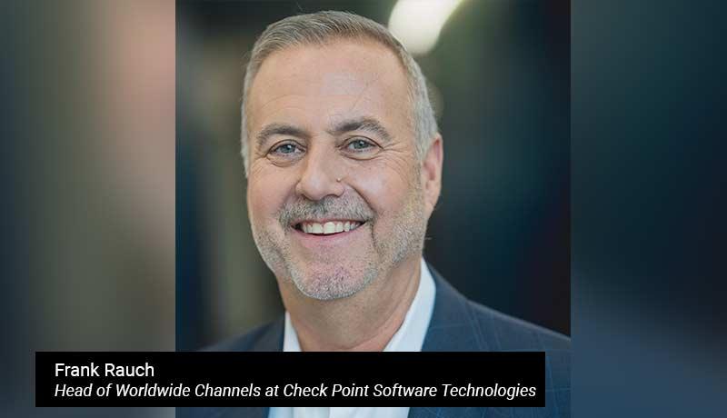 Frank-Rauch - Check-Point-Software-Technologies - techxmedia