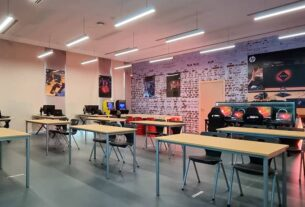 HP - Gaming Garage - techxmedia