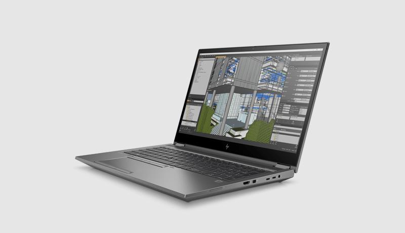 HP ZBook Studio G8 - techxmedia