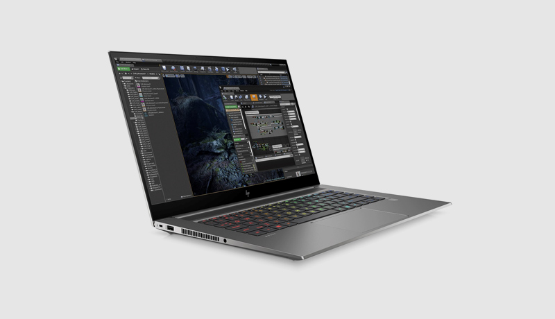 HP - ZBook Studio - techxmedia