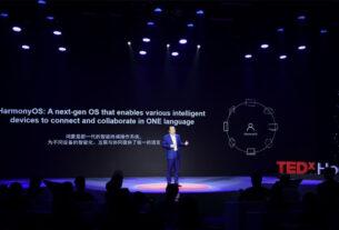 Huawei HarmonyOS - techxmedia