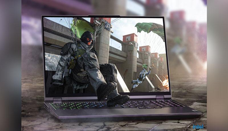Lenovo - Legion Gaming PCs - Intel Core Processors - techxmedia