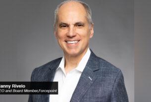 Manny Rivelo- Forcepoint- CEO - Board Member - techxmedia