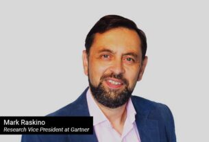 Mark-Raskino - research-vice-president-at-Gartner - techxmedia