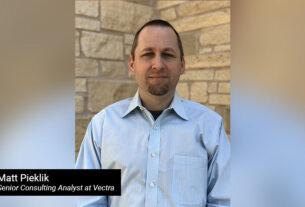 Matt-Pieklik,-Senior-Consulting-Analyst-at-Vectra - techxmedia