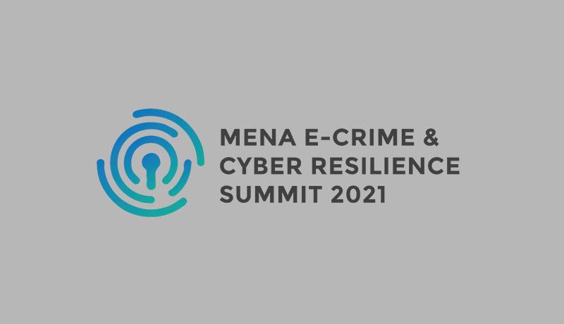 MENA E-Crime and Cyber Resilience Summit - techxmedia