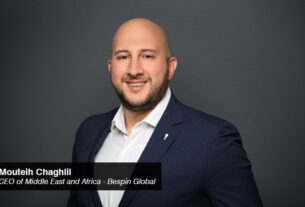 Mouteih Chaghlil- CEO - Middle East - Africa - Bespin Global - techxmedia