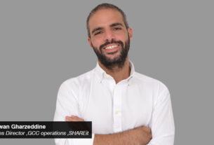 Mrwan Gharzeddine - Sales Director -SHAREit Group -techxmedia