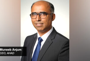 Muneeb Anjum - CEO,- AHAD - techxmedia