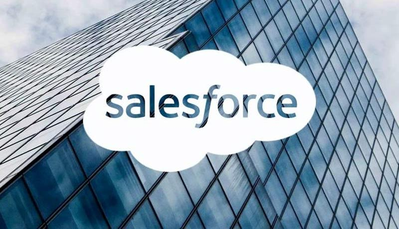 New Salesforce - CDP- customer interactions - techxmedia