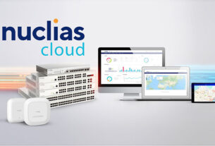 Nuclias-Cloud - techxmedia