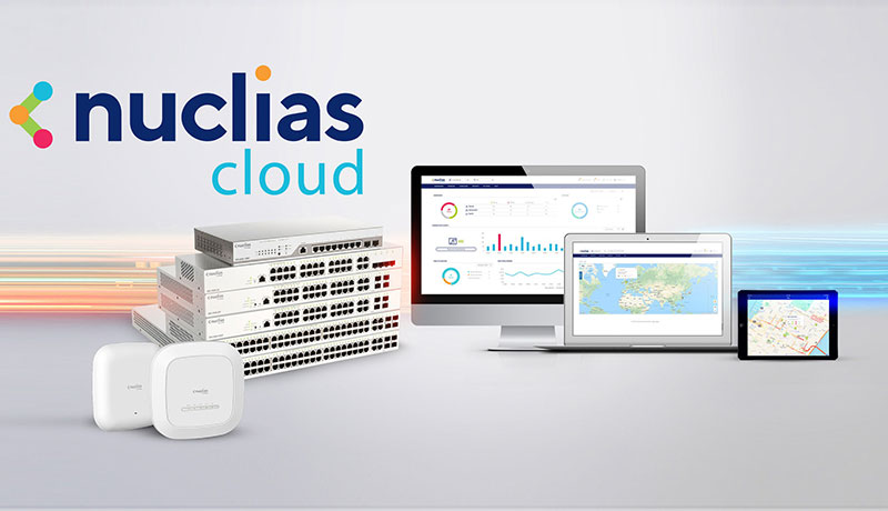 Nuclias-Cloud - techxmedia