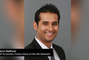 Palo Alto Networks - Prisma Cloud - unprotected cloud workloads - Varun Badhwar