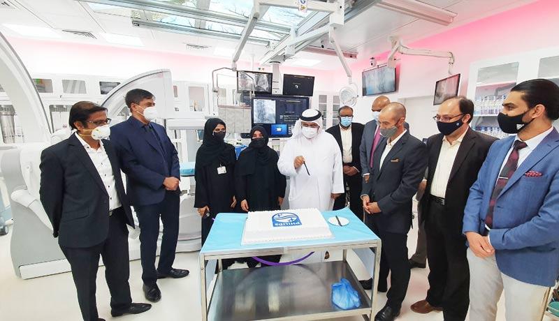 Philips - MOHAP- Al Qassimi Hospital - techxmedia