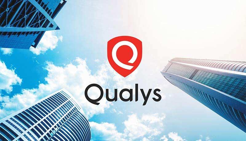 Qualys- cyberSecurity asset management - techxmedia
