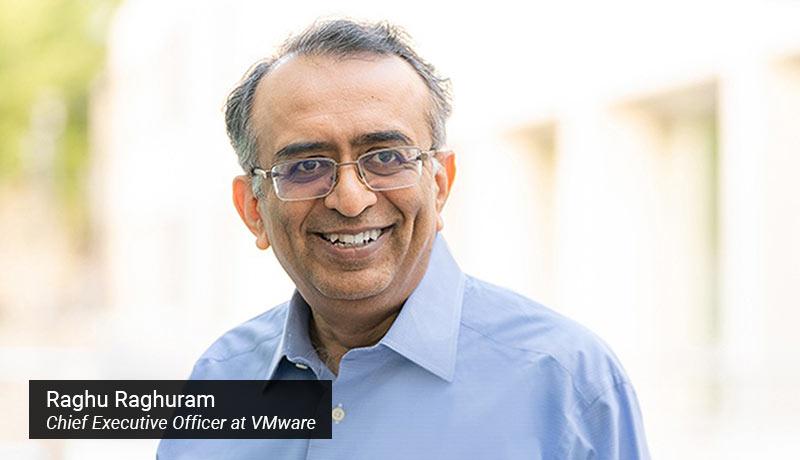 Raghu-Raghuram--Chief-Executive-Officer-at-VMware - techxmedia