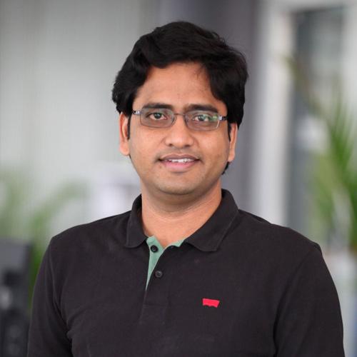 Ramki Gaddipati - CTO - Co-founder - Zeta - techxmedia