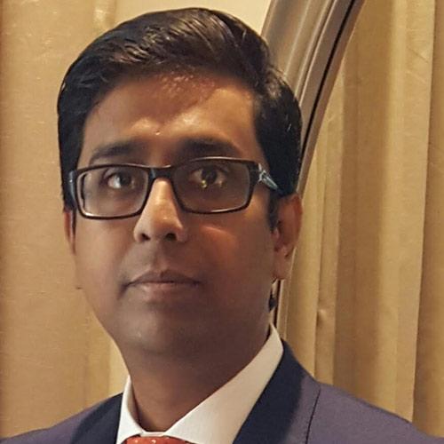 Ranjan Sinha- Managing Director - Protiviti - techxmedia